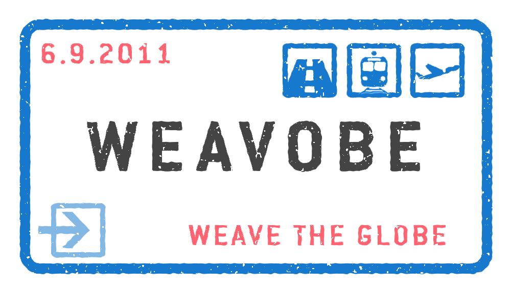 Weavobe: Weave the Globe